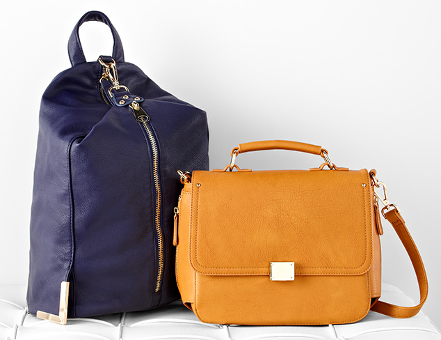 Nila Anthony Handbags at MYHABIT