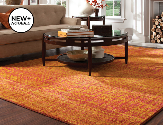 PANTONE UNIVERSE Rugs at MYHABIT
