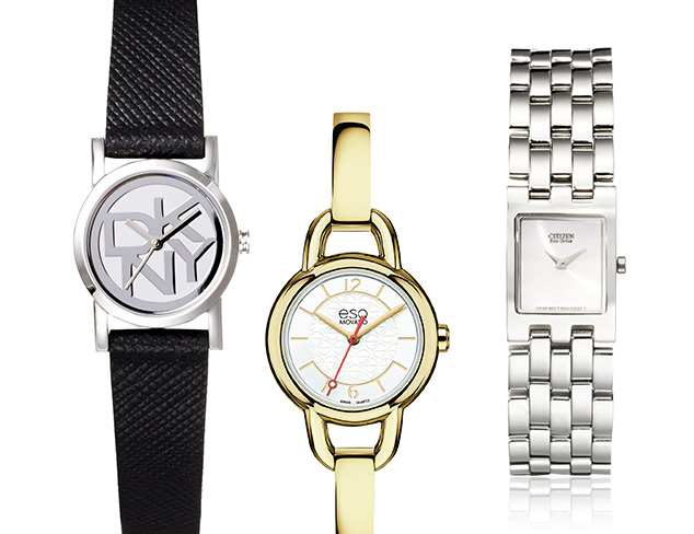 Petite Porportions: Watches at MYHABIT