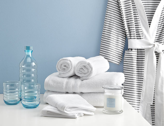 Relax & Unwind: The Bathroom Spa at MYHABIT