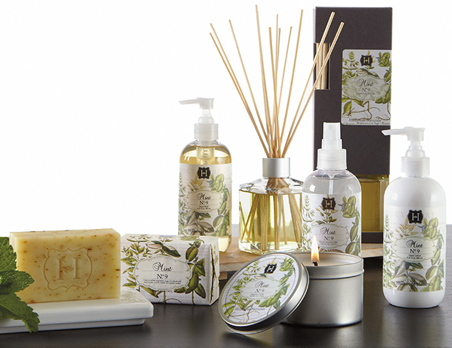 Scents of Place: Diffusers, Soaps & More at MYHABIT