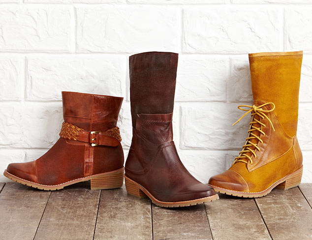 Shoes & Boots feat. Antelope & Biviel at MYHABIT