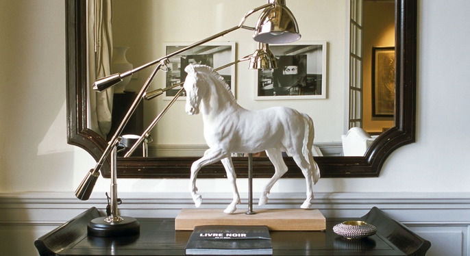 Style Your Foyer at Gilt
