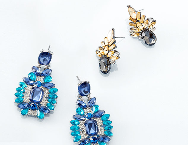 The Statement Earring at MYHABIT