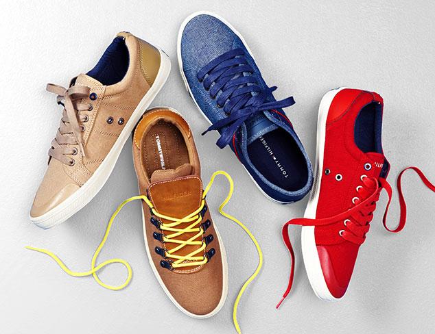 The Street Sneaker at MYHABIT