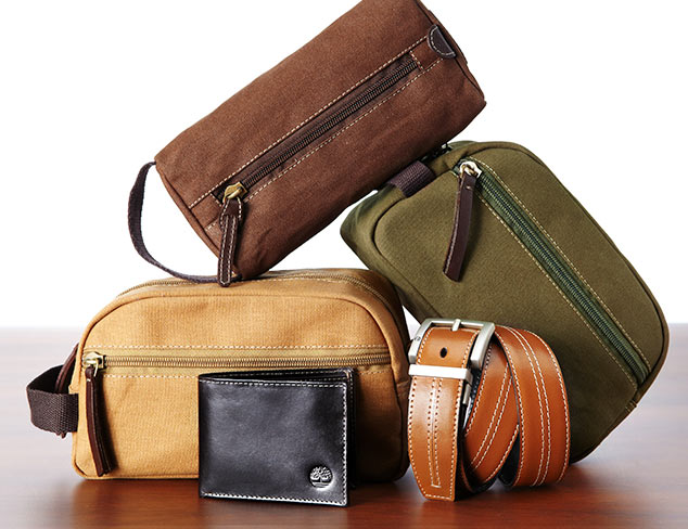 Timberland Accessories at MYHABIT