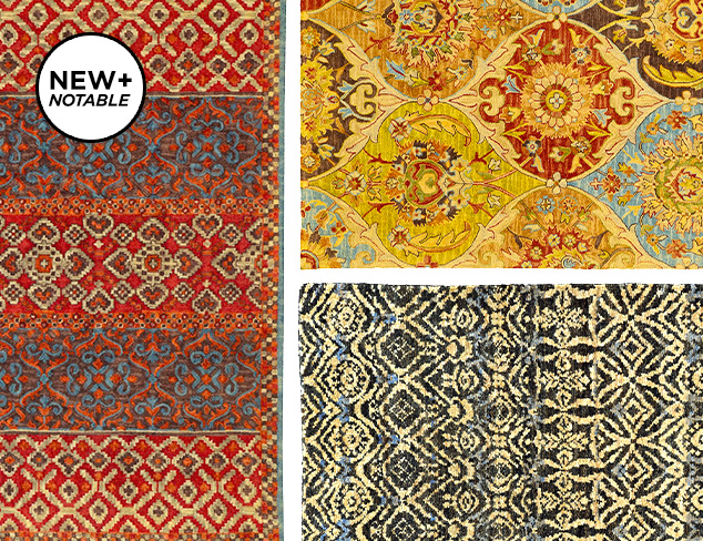 Tommy Bahama Rugs at MYHABIT