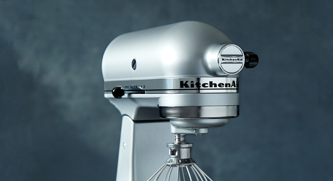 Up to 70% Off: KitchenAid at Gilt
