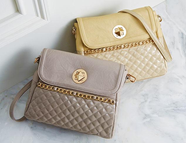 Vegan Approved: Handbags at MYHABIT