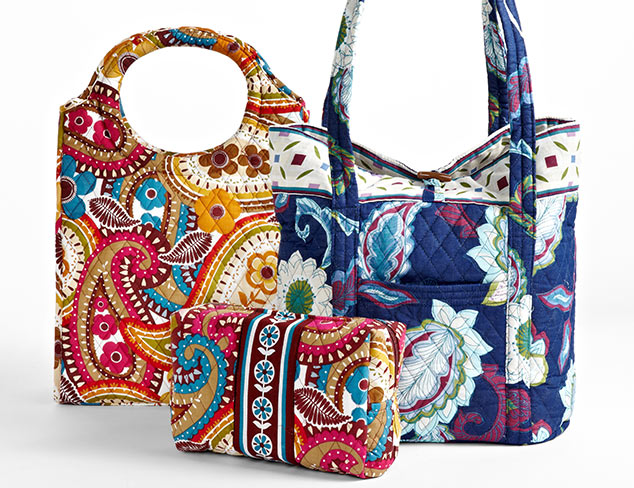 Vibrant & Bold: Holiday Travel Gear at MYHABIT