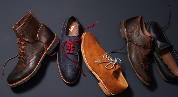 Vintage Shoe Company at Gilt
