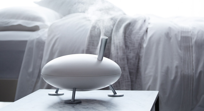 What's Hot Now: Heaters & Humidifiers at Gilt