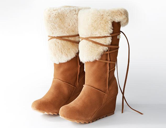 Winter Ready: Boots feat. Koolaburra at MYHABIT