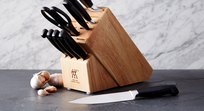 Zwilling J.A. Henckels at Gilt