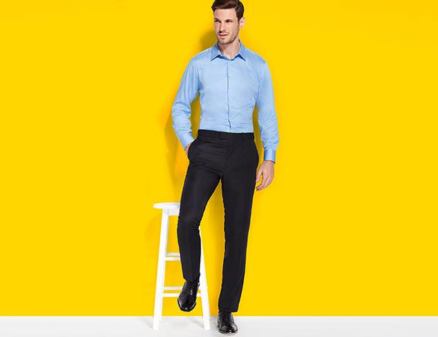 $15 & Up: Perry Ellis Sportswear at MYHABIT