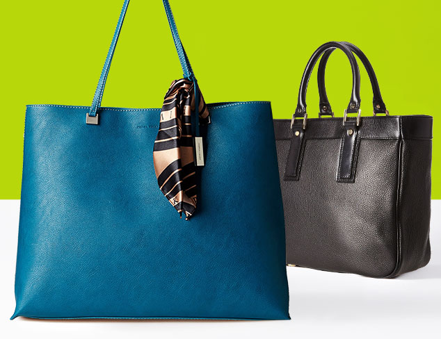$200 & Under: Totes & Carryalls at MYHABIT