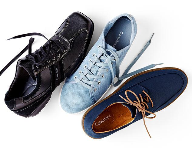 $69 & Under: Calvin Klein Footwear at MYHABIT