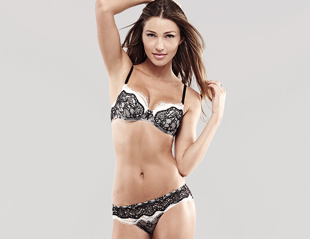 $9 & Up: Bras & Panties at MYHABIT