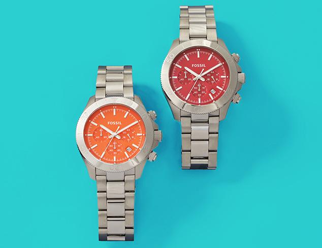 $99 & Under: Watches at MYHABIT