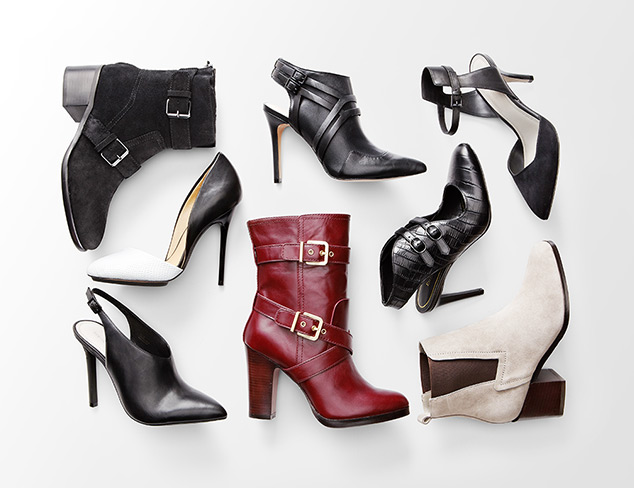 Affordable Luxury: Shoes Under $200 at MYHABIT