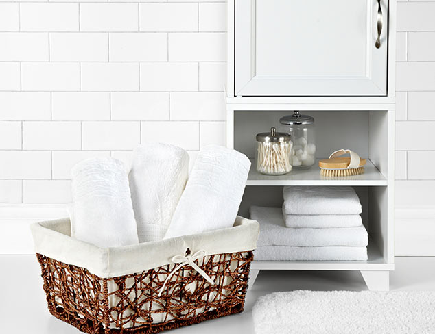 Bathroom Storage & Organization at MYHABIT