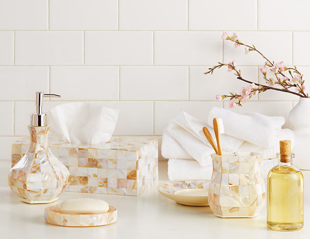 Beautify Your Bathroom at MYHABIT