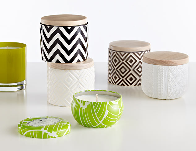 Best Sellers: Candles & Diffusers at MYHABIT