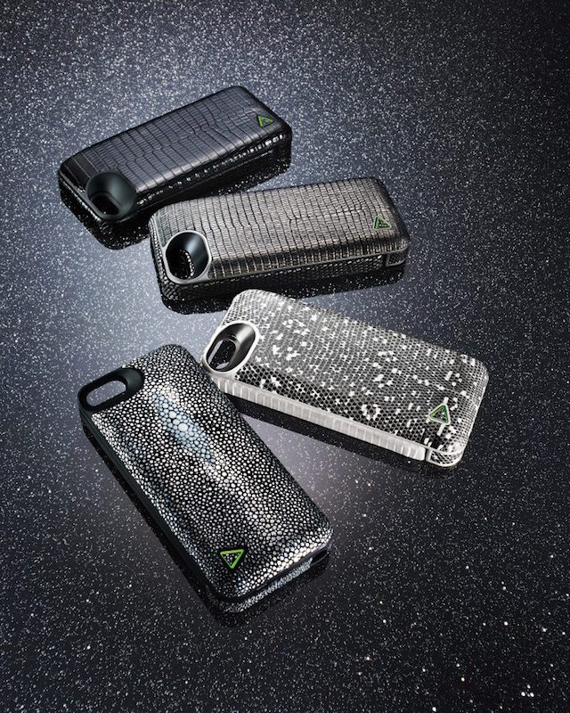 Boostcase iPhone 5:5s Hybrid Power Case