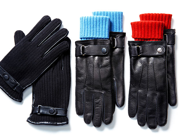 Brave the Cold: Winter Accessories at MYHABIT