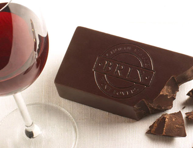 Brix: Chocolate for Wine at MYHABIT