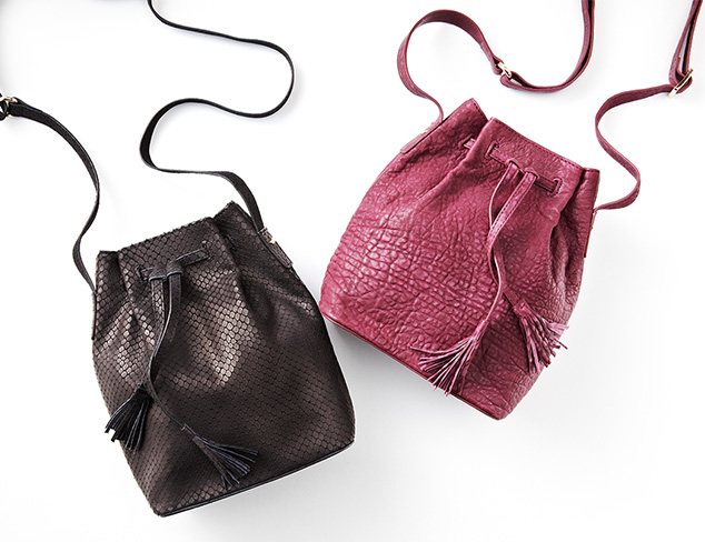 Casual Chic: Handbags at MYHABIT