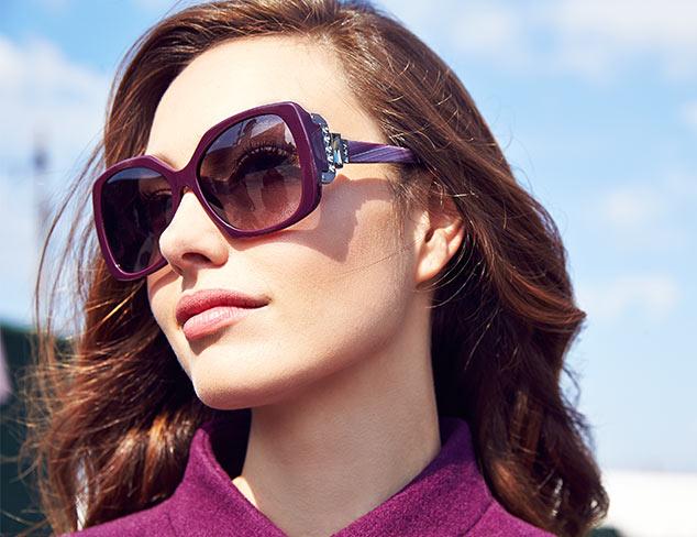 Designer Sunglasses & Eyewear feat. Giorgio Armani at MYHABIT