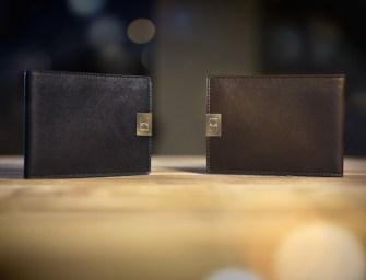 DUN Wallets – World's Thinnest Leather Billfold