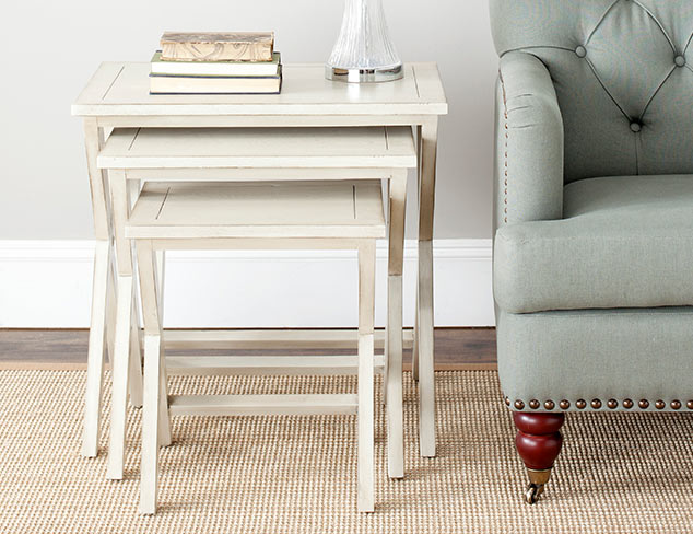 Furniture Favorite: Safavieh at MYHABIT