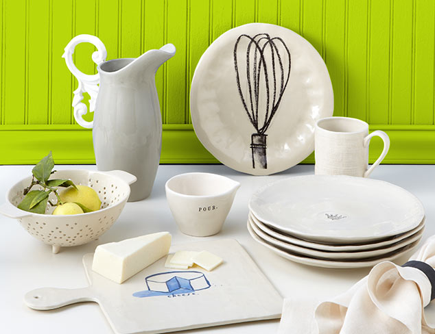 Great Kitchen Gifts feat. Magenta & Rosanna at MYHABIT
