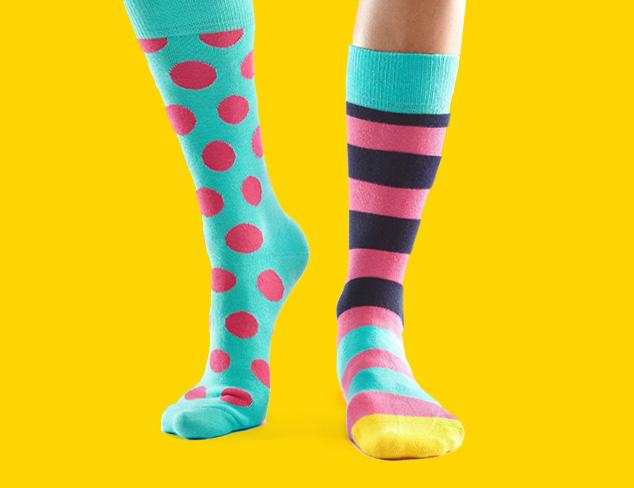 Happy Socks at MYHABIT