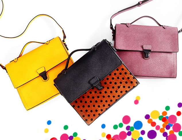 IIIBeCa Handbags at MYHABIT
