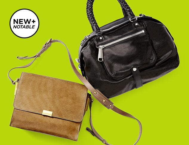 Joy Gryson Handbags at MYHABIT