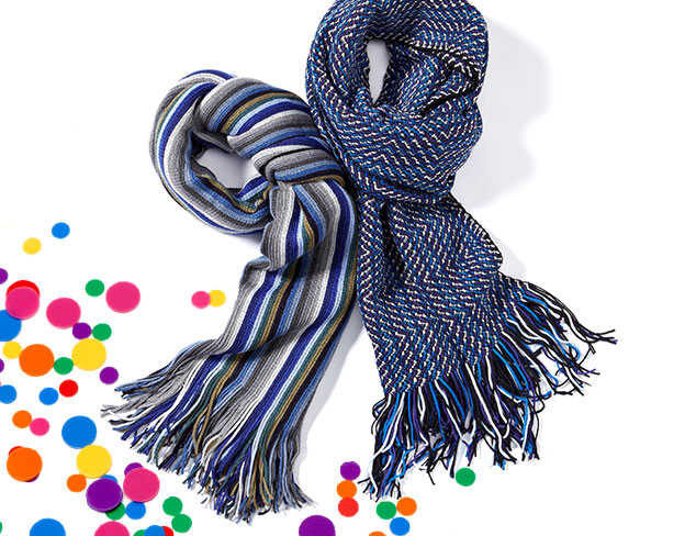 Just $99: Missoni Scarves at MYHABIT