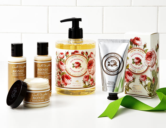 Last Minute Gifts: Make-Up, Skincare & More at MYHABIT