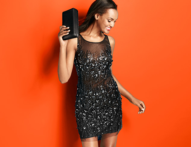 Let's Go Dancing: Party Dresses at MYHABIT