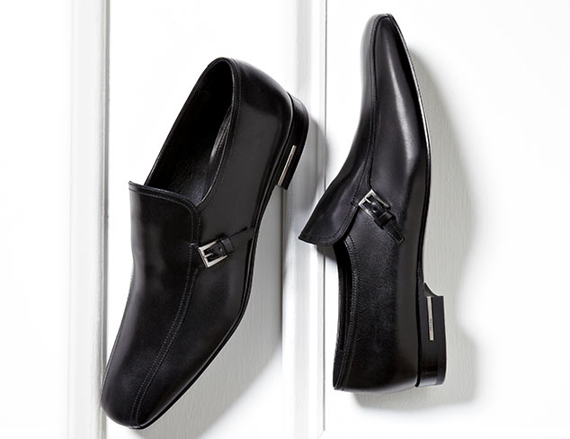 Luxe Looks: Designer Shoes feat. Prada at MYHABIT