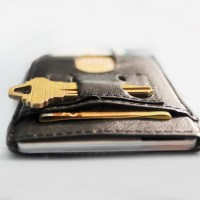 August Brand Nimble Wallet