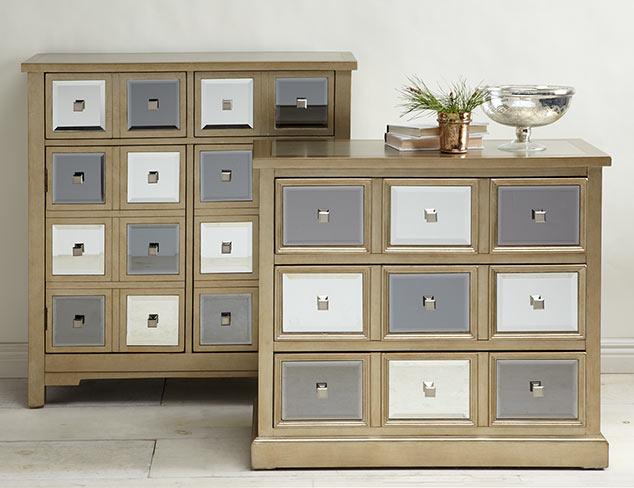 Now Trending: Brass Furniture at MYHABIT
