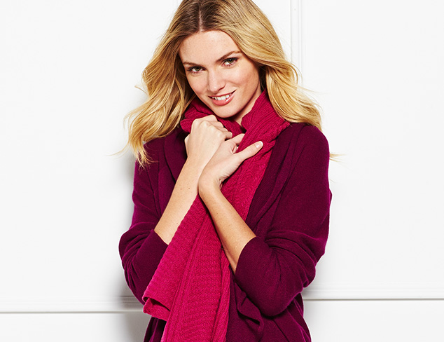 Perfect Presents: Scarves & Wraps at MYHABIT