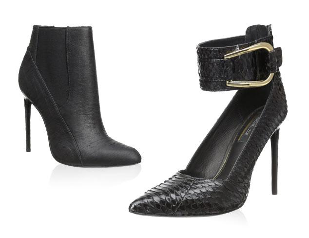 Rachel Zoe Shoes at MYHABIT