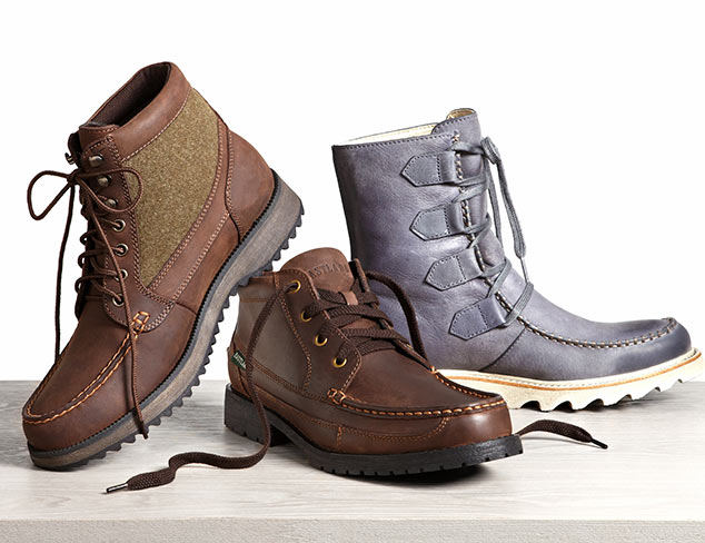 Ready for Winter: Boots at MYHABIT