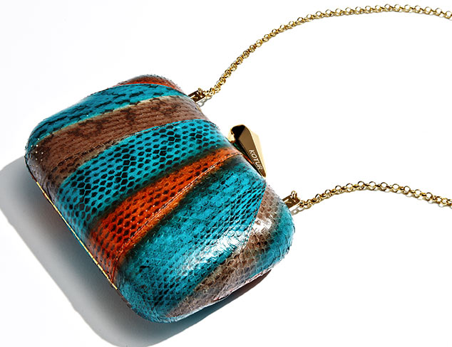 Ready to Party: Clutches at MYHABIT