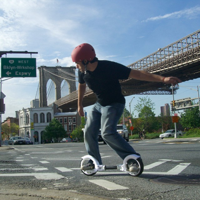 Skatecycle by ANVL Boards