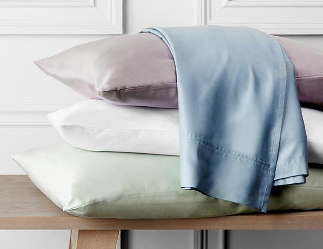 Sleep Tight: Bedding feat. Westport Linens at MYHABIT